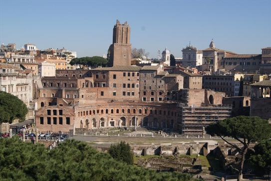 Ancient Rome by Pics April 2011